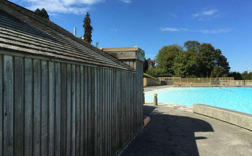 Kits Pool